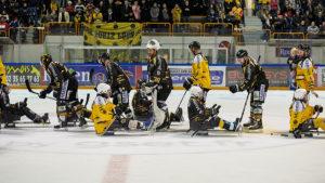 Action Hockey sur Glace pour Tous