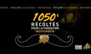 Des selfie-moustaches pour Movember