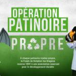 Opération Patinoire Propre